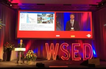 2018 Europe Pellet Conference summaries