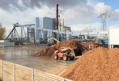 Difficulties in biomass fuel industry and solutions