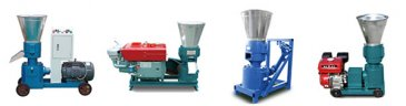 Differences between flat die and ring die pellet mill