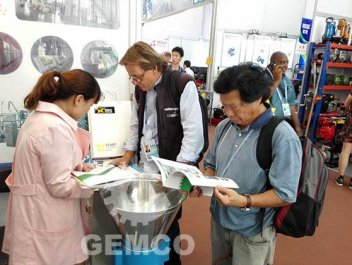 pelletizer report after canton fair
