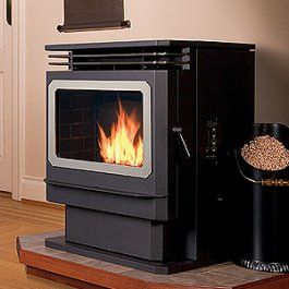 Which is the best wood pellets for pellet stove?