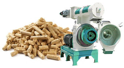 What affects the biomass pellet quality in production?
