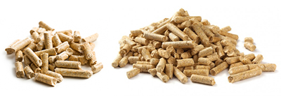 How to solve the low output of wood pellet machines?